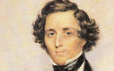Felix Mendelssohn-Bartholdy – PAULUS