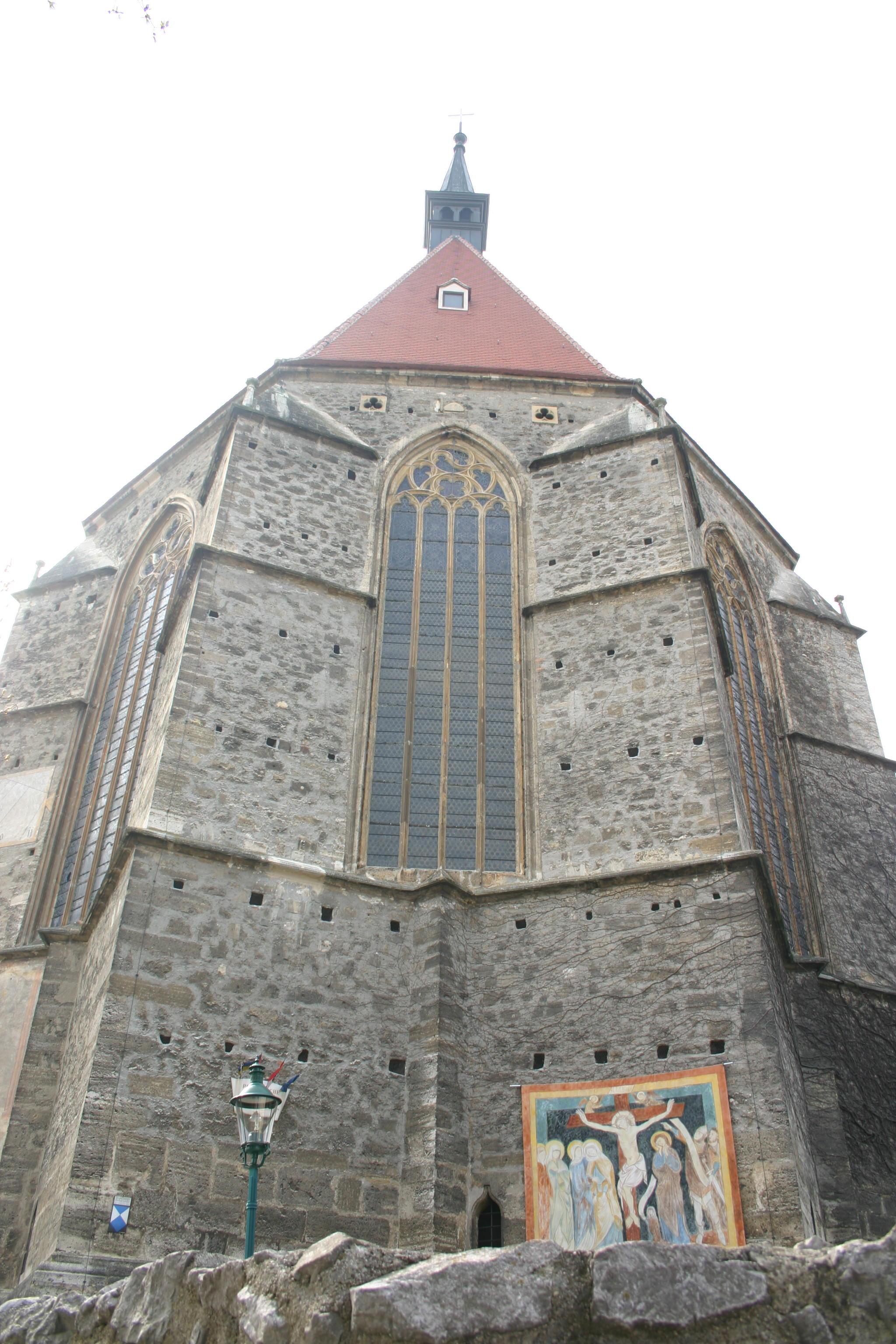 Paulus in St. Othmar