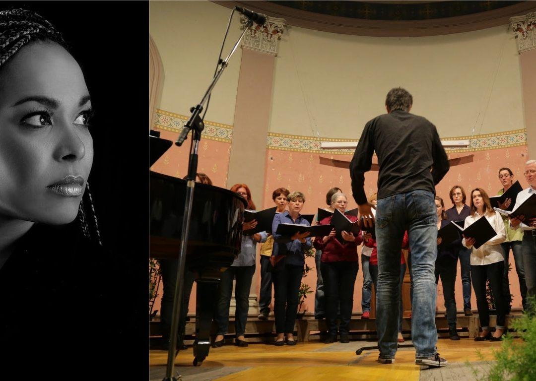 Chor-Kontroverse mit Stella Jones 2017_10_20