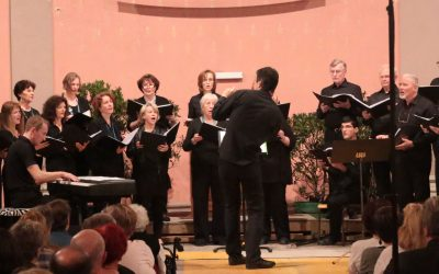 Highway to Heaven – Gospels und Spirituals in Mödling