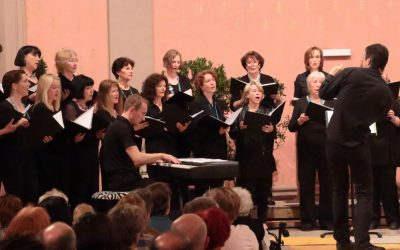 Highway to Heaven – Gospels und Spirituals in Drosendorf
