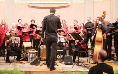 Misa Criolla von Ariel Ramírez und Musik aus den Anden – Lateinamerikanische Folklore in Mödling