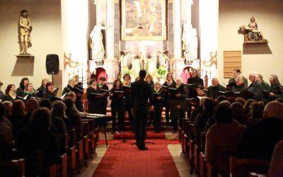 Highway to Heaven – Gospels und Spirituals in Villach